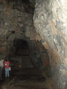Grotta Fillinger - Ricordi
