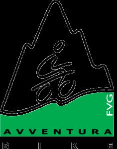 Logo Avventura Bike fVG