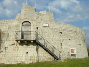 Rocca di Monfalcone